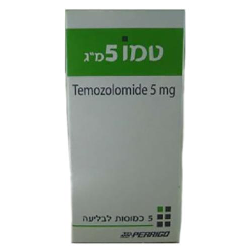 TEMO 5 MG