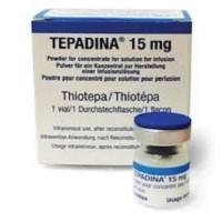 TEPADINA 15 MG