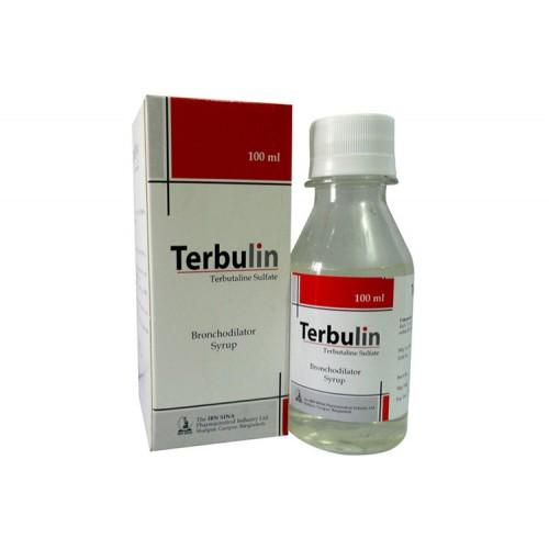 TERBULIN SYRUP