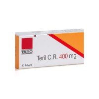 TERIL CR 400 MG