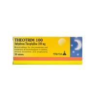 THEOTRIM 100