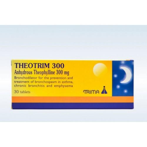 THEOTRIM 300