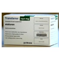 TRANSLARNA 250 MG