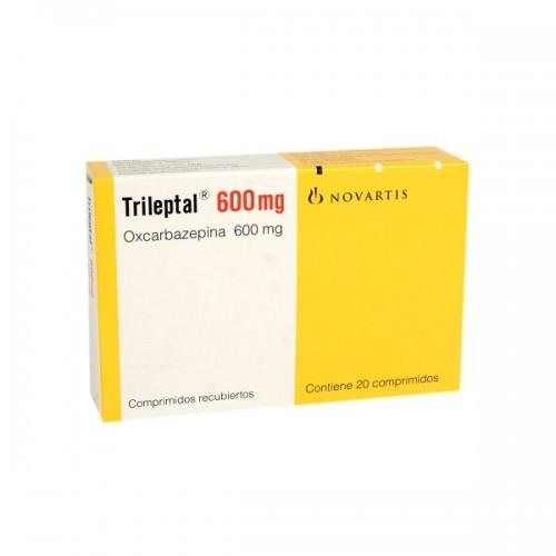 TRILEPTIN 600 MG
