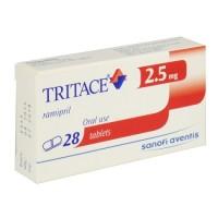TRITACE 2.5 MG