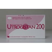 UTROGESTAN 200