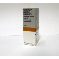 VOLTAREN OPHTHA EYE DROPS