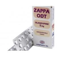 ZAPPA ODT 5