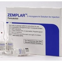 ZEMPLAR 5 MCG/ML SOLUTION FOR INJECTION