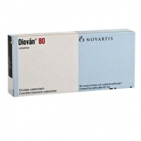 DIOVAN 80 MG FILM-COATED TABLETS
