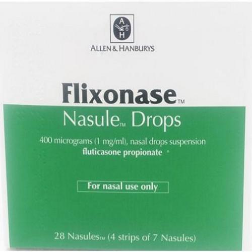 Flixonase nasules bijsluiter nolvadex